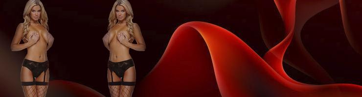 Сексуальная одежда и аксессуары