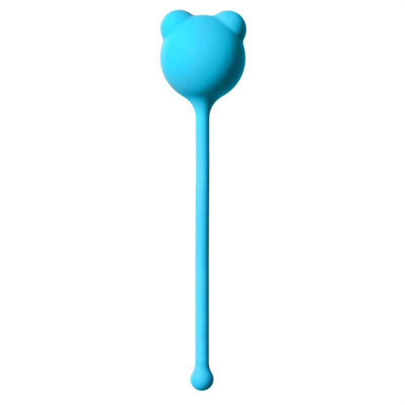 Вагинальные шарики Emotions Roxy turquoise 4002-03Lola