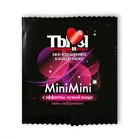 MiniMini, гель, сужающий влагалище, 4 г