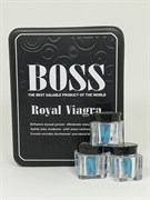 Капсулы BOSS ROYAL VIAGRA  3 капсулы